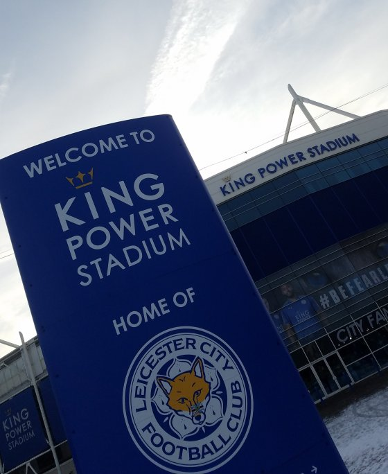 Leicester City Football Club King Power Stadium Vertical e1535122534299 560x684
