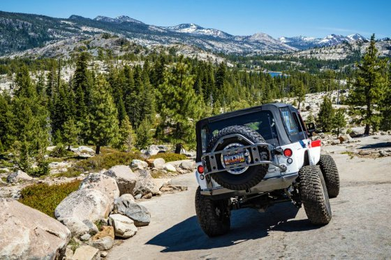 Rubicon Trail 560x373
