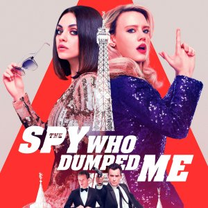The Spy Who Dumped Me : Review