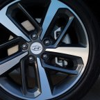 2018 Hyundai Kona Exterior 8 144x144