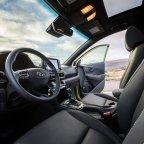 2018 Hyundai Kona Interior 2 144x144