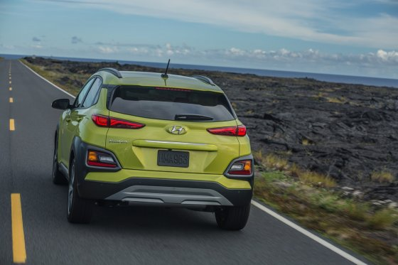 2018 Hyundai Kona Overview 1 560x373
