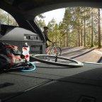 2018 Jaguar XF Sportbrake Interior 3 144x144