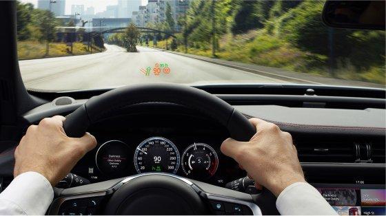2018 Jaguar XF Sportbrake Performance 1 560x314
