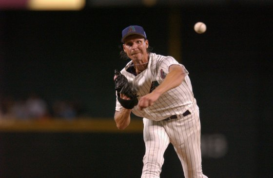 Randy Johnson 560x365