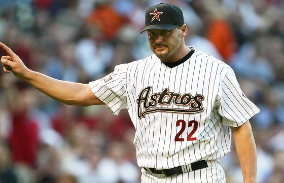 Roger Clemens 560x361