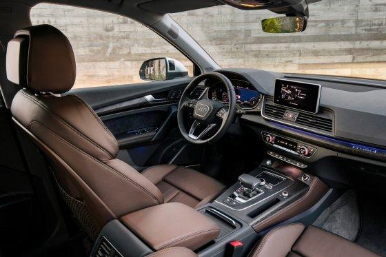 Audi Q5 Interior 1 560x373