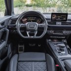 Audi Q5 Interior 7 144x144
