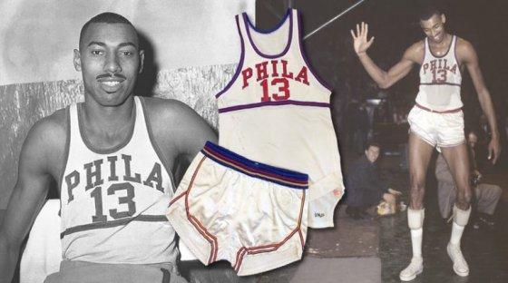 Wilt Chamberlain rookie jersey 768x428 560x312