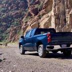2019 Chevrolet Silverado 6 144x144