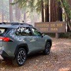 2019 Toyota RAV4 Adventure 7 144x144