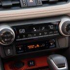2019 Toyota RAV4 Adventure Interior 3 144x144