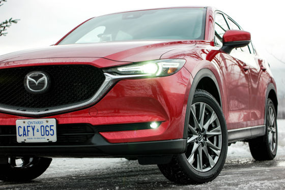 2019 Mazda CX 5 Whistler Close Up 560x374