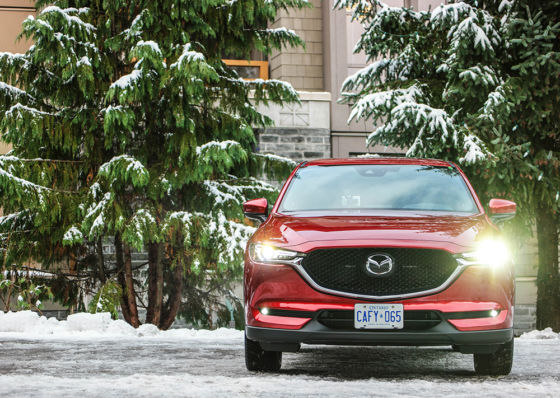 2019 Mazda CX 5 Whistler Four Seasons 560x398