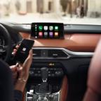 2019 Mazda CX 9 Apple CarPlay 144x144