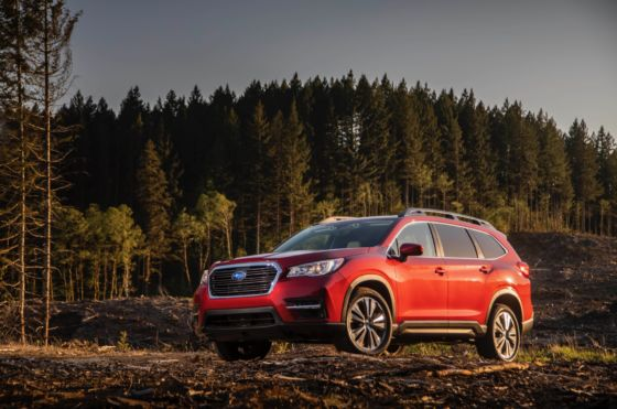 2019 Subaru Ascent 6 560x371