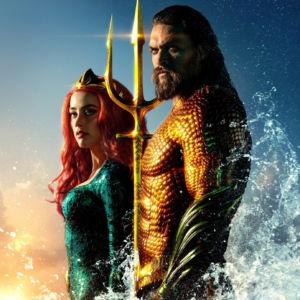 Aquaman : Review