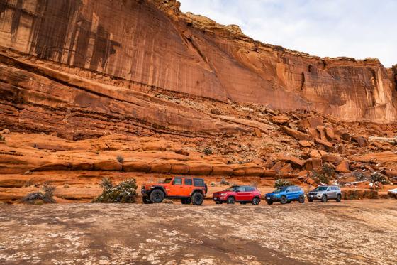 Jeep Canada Trailhawk Moab Drive 2018 9263 560x373