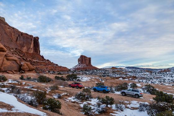 Jeep Canada Trailhawk Moab Drive 2018 9363 560x373