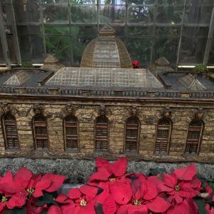 Washington DC Landmarks Botanic Holiday 10 300x300