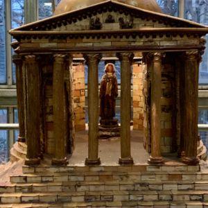 Washington DC Landmarks Botanic Holiday 13 300x300