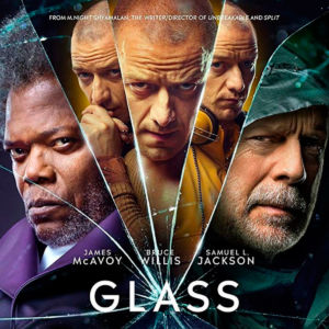 Glass : Review