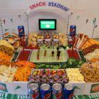 Snack Stadium Super Bowl 4 144x144
