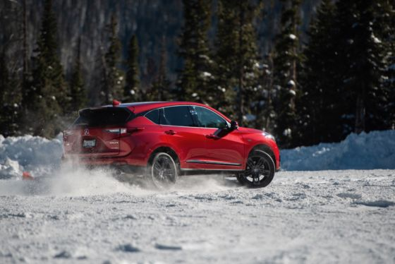 2019 Rocky Mountain Redline Winter Driving 10 560x374
