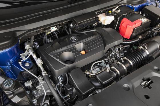 2019 Acura RDX A Spec 153 560x373