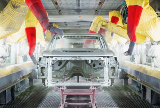 2020 Chevrolet Silverado HD 4 560x381
