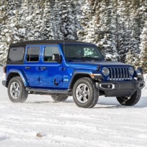 Winter Driving in Colorado with Rocky Mountain Redline