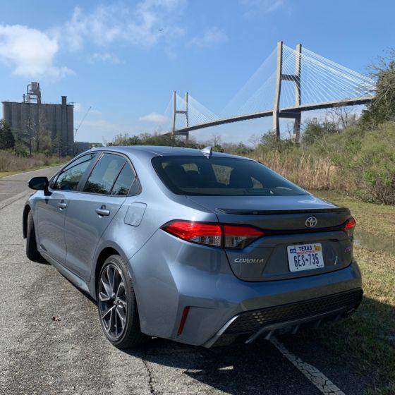2020 Toyota Corolla Savannah 8 560x560