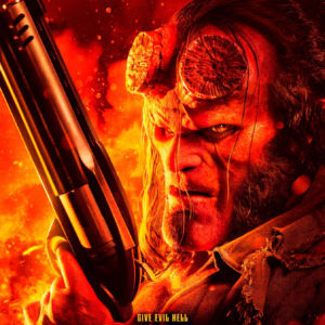 Hellboy (2019) : Review