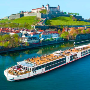 Six Bucket List Worthy Viking River Cruises