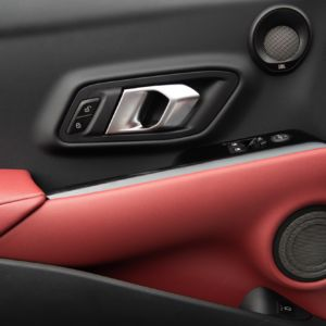 2020 Toyota GR Supra Interior 1 300x300