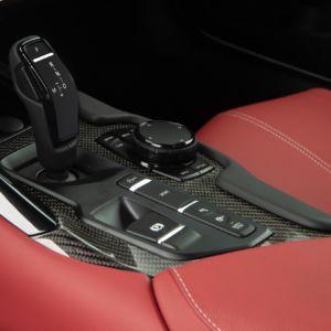 2020 Toyota GR Supra Interiors 1 300x300