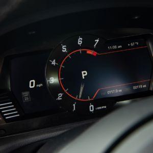 2020 Toyota GR Supra Interiors 2 300x300