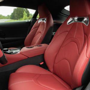 2020 Toyota GR Supra Interiors 3 300x300