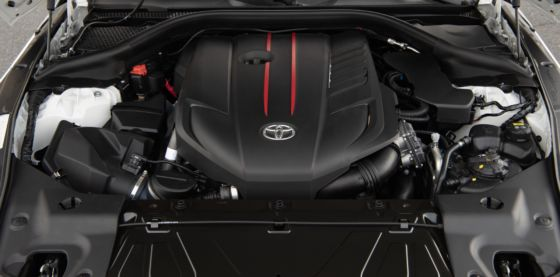 2020 Toyota GR Supra Performance 3 560x277
