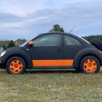 Baja Bug Build Raptor Paint 15 144x144
