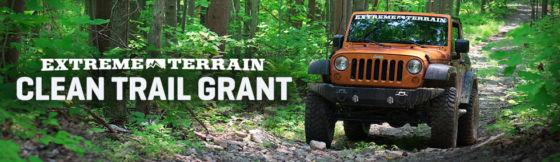 XT clean trail banner 560x162