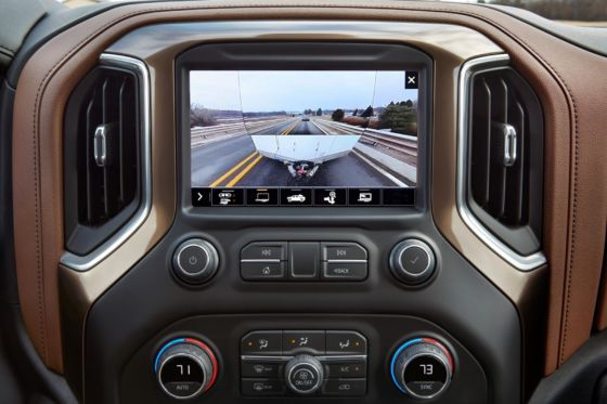 2020 Chevrolet Silverado 2500 Camera Views 1 560x373