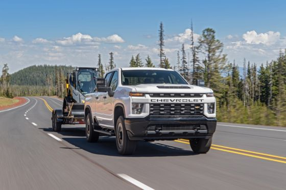 2020 Chevrolet Silverado 2500 Towing 1 560x373