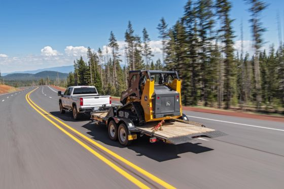 2020 Chevrolet Silverado 2500 Towing 2 560x373
