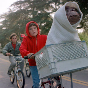 Ten Memorable Movies Featuring Bicycles