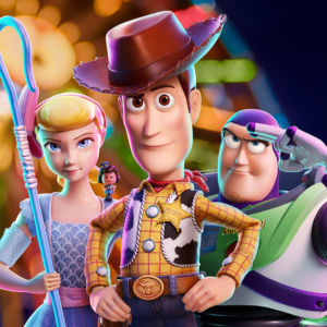 Toy Story 4 : Review