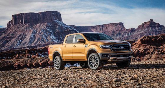 2019 Ford Ranger 4 560x299