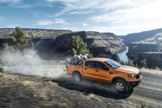 2019 Ford Ranger 8 560x372