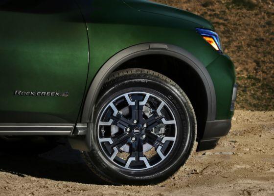 2019 Nissan Pathfinder Rockcreek Details 3 560x402