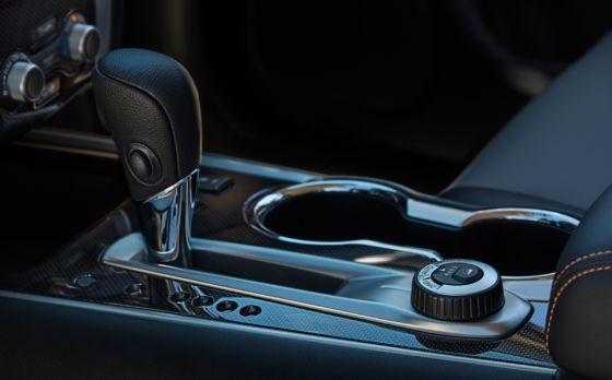2019 Nissan Pathfinder Rockcreek Interior 3 560x348
